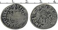 Продать Монеты Хильдесхайм 1/24 талера 1701 Серебро
