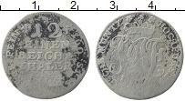 Изображение Монеты Мюнстер 1/12 талера 1764 Серебро VF+ IK