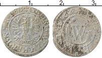Продать Монеты Бранденбург - Пруссия 1 солид 1627 Серебро