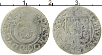 Продать Монеты Бранденбург - Пруссия 1/24 талера 1625 Серебро