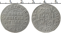 Продать Монеты Бранденбург - Пруссия 1/12 талера 1691 Серебро