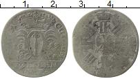Продать Монеты Бранденбург - Пруссия 1/12 талера 1693 Серебро