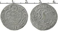 Изображение Монеты Германия Нюрнберг 1/2 шиллинга 0 Серебро VF+