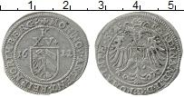 Продать Монеты Нюрнберг 5 крейцеров 1622 Серебро