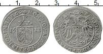 Продать Монеты Нюрнберг 15 крейцеров 1622 Серебро