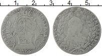 Продать Монеты Нюрнберг 20 крейцеров 1765 Серебро
