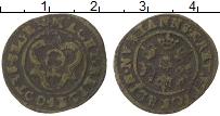 Изображение Монеты Нюрнберг Жетон 0 Медь VF Счетный жетон. Начал