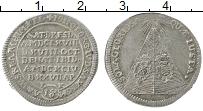 Изображение Монеты Саксония 1 грош 1694 Серебро XF+