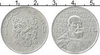 Изображение Монеты Бразилия 2000 рейс 1932 Серебро XF