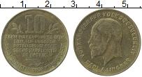 Изображение Монеты Германия : Нотгельды 10 пунктов 0 Латунь XF Карл Лингнер, Дрезде