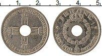 Изображение Монеты Норвегия 1 крона 1925 Медно-никель XF