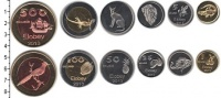Изображение Наборы монет Элобей Элобей 2013 2013 Медно-никель UNC-