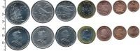 Изображение Наборы монет Острова Кука Острова Кука 2010 2010  UNC