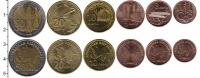 Изображение Наборы монет Азербайджан Азербайджан 0  UNC