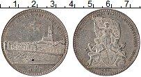 Изображение Монеты Швейцария 5 франков 1881 Серебро XF Стрелковый фестиваль
