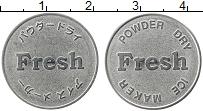 Изображение Монеты Германия Жетон 0 Медно-никель UNC- Fresh