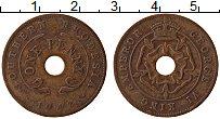 Изображение Монеты Родезия 1 пенни 1942 Медь VF