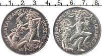 Продать Монеты Гватемала Медаль 1978 Серебро