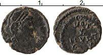 Изображение Монеты Древний Рим АЕ 3 0 Медь VF
