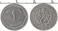 Изображение Монеты Алжир 1 сантим 1964 Алюминий XF