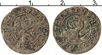 Изображение Монеты Германия 1 крейцер 1723 Серебро VF