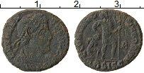 Изображение Монеты Древний Рим 1 фоллис 0 Медь VF