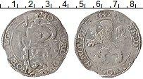 Изображение Монеты Германия Фрисландия 1 талер 1642 Серебро VF-