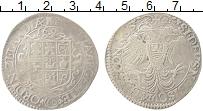 Изображение Монеты Нидерланды Зеландия 1 гульден 1602 Серебро VF+