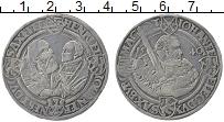 Изображение Монеты Саксония 1 талер 1540 Серебро XF
