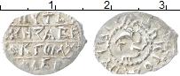 Изображение Монеты СНГ Тверь 1 деньга 0 Серебро XF