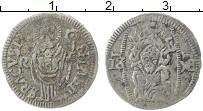 Изображение Монеты Германия Рагуза 1 грош 0 Серебро VF+