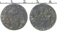 Изображение Монеты Германия Рагуза 1 сольдо 0 Медь VF