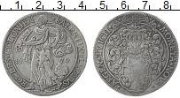 Изображение Монеты Германия Кёльн 1 талер 1570 Серебро XF