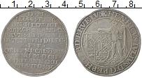 Изображение Монеты Брауншвайг-Вольфенбюттель 1 талер 1602 Серебро XF