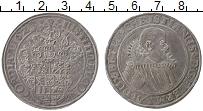 Изображение Монеты Германия Брауншвайг-Люнебург-Кале 1 талер 1623 Серебро XF
