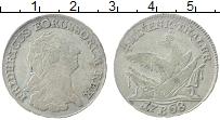 Изображение Монеты Пруссия 1/4 талера 1768 Серебро XF