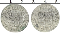 Изображение Монеты Бранденбург 1/12 талера 1691 Серебро XF