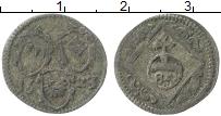 Продать Монеты Вюрцбург 1/84 талера 1623 Серебро