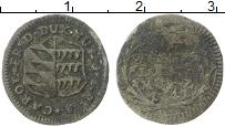 Изображение Монеты Нюрнберг 1 крейцер 1741 Серебро XF