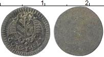 Изображение Монеты Нюрнберг 1 крейцер 1799 Серебро XF N