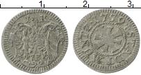 Продать Монеты Нюрнберг 1 крейцер 1759 Серебро