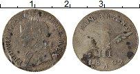 Изображение Монеты Пруссия 3 крейцера 1802 Серебро VF А Фридрих
