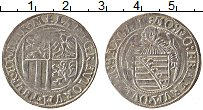 Изображение Монеты Саксония 1/4 талера 0 Серебро XF