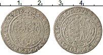 Изображение Монеты Саксония 1 грош 1625 Серебро VF Герб