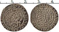 Изображение Монеты Саксония 1 грош 1626 Серебро VF