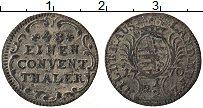 Изображение Монеты Саксен-Хильдбургхаузен 1/48 талера 1770 Серебро VF Герб
