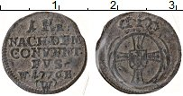 Изображение Монеты Германия Тевтонский орден 1 крейцер 1776 Серебро VF