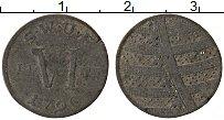 Продать Монеты Саксен-Веймар-Эйзенах 6 пфеннигов 1790 Серебро