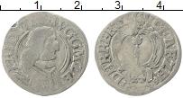 Изображение Монеты Бранденбург 1/24 талера 1669 Серебро VF