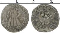 Изображение Монеты Триер 1/24 талера 0 Серебро VF